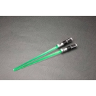 Star Wars - Yoda Light-up ver - LIGHTSABER CHOPSTICKS