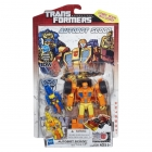Transformers 2014 - Generations Series 02 - Deluxe - Scoop - MOSC