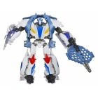 Beast Hunters - Transformers Prime - Smokescreen