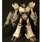 DMY Studios - D-05 - TF Prime Megatron - Pharaonic add on kit - US Black version