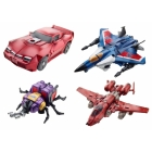 Generations - Combiner Wars 2015 - Legends Series 1  - Set of 4