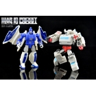 DX9 Toys - X03 Medilance & X04 Plague Set of 2
