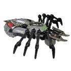 Beast Wars - Fox Kids - Transmetals Tarantulas - 100% Complete