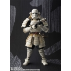 S.H. Figuarts - Movie Realization - Stormtrooper Foot Soldier