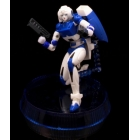 MGT-01 Delicate Warrior - Blue Version