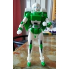 MGT-01 Delicate Warrior - Green Version