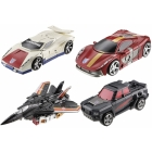 Combiner Wars 2015 - Deluxe Class Series 2  - Set of 4