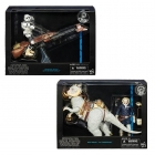 Star Wars Black Deluxe Series 2 - 6'' - Case of 3