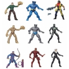 Avengers - Infinite Series - 3-3/4 inch - 2015 Series 01 - Set of 9