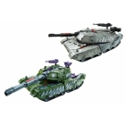Generations - Combiner Wars 2015 - Leader Class Series 1 - Case - Set of 2