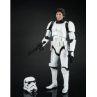 Star Wars Black Series 7 - 6'' - Han Solo in Stormtrooper Disguise