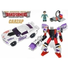 TFCC 2015 Subscription Exclusive - Carzap with Kreo GB Blackrock