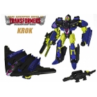 TFCC 2015 Subscription Exclusive - Krok