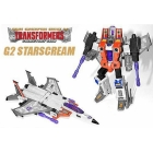 TFCC 2015 Subscription Exclusive - G2 Starscream