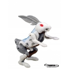 Beast Wars - Neo - Stampy - Loose 100% Complete