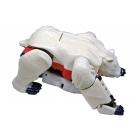Beast Wars - Mega - Polar Claw