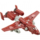 Transformers Adventure - TAV19 - Powerglide - Loose 100% Complete