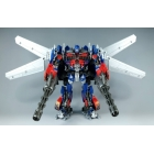 APS-01U Asia Premium Series - Optimus Prime - Ultimate Edition - w/ Mini Allspark Cube