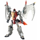 Fansproject's Volar - with Red & Blue Body!