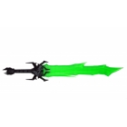 DR. Wu - DW-TP09 Tyrant Sword - Green Version