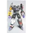 DMY Studios - D-06 - FPJ Intimidator - Add-on-Kit