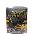 Transformers 2010 - Battle Ops Bumblebee Costco-exclusive redeco - MIB