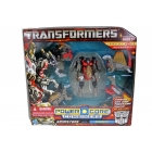 Power Core Combiners - Combiner Series 1 - Dinobots - MIB
