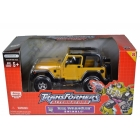 Alternators - Swindle - Jeep Wrangler