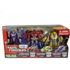 Transformers 2010 - Generations - Rage over Cybertron - MIB