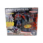 DOTM - Ultimate Optimus Prime - MIB