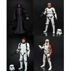 Star Wars 2015 Black Series 1 - 6'' - Case of 4