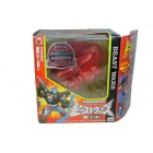 Japanese Beast Wars - C-1  Burning Convoy - MIB - 100% Complete