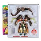 Japanese Beast Wars - C-05 Big Convoy (Korean Box) - MIB - 100% Complete