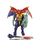 Japanese Beast Wars - Magmatron - Loose - 100% Complete