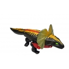 Japanese Beast Wars Neo - Crazybolt - Loose - 100% Complete