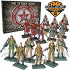 GI Joe - JoeCon 2012 Operation Bear Trap Box Set