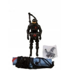 JoeCon 2012 - Cobra Stealth Paratrooper - Loose - 100% Complete