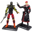 GI Joe - Joe Con 2012 Iron Grenadier Ground Assault 2 Pack