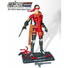 GI Joe 2012 - Subscription Figure Agent Jinx