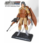GI Joe 2012 - Subscription Figure Barrel Roll
