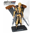 GI Joe 2012 - Subscription Figure Grunt