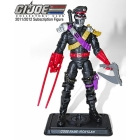GI Joe 2012 - Subscription Figure Iron Klaw
