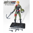 GI Joe 2012 - Subscription Figure Quarrel