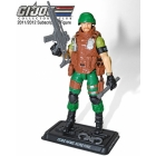 GI Joe 2012 - Subscription Figure Sure Fire