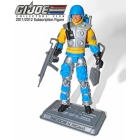 GI Joe 2012 - Subscription Figure Theodore N. Thomas (TNT)