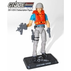 GI Joe 2012 - Subscription Figure Topside