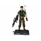 GI Joe 2013 - Subscription Figure - Night Force Falcon