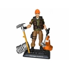 GI Joe 2013 - Subscription Figure - Toll Booth
