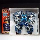 Transformers G1 - Japanese  - Supreme - Primus - MIB - 100% Complete