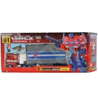 G1 Japanese - 01 Optimus Prime - MIB